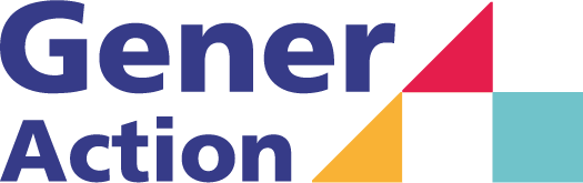 GenerAction Logo